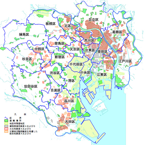 kiken_map