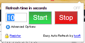 easyautoredresher10sec